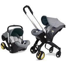 doona infant car seat stroller storm