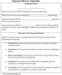 Persuasive Essay Outline Worksheet 8th Grade Gallery For