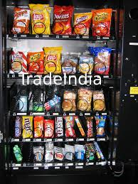 Junk Food Vending Machines Cool 48 Best Vending Machines Images On Pinterest Vending Machines
