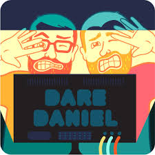 Dare Daniel Podcast