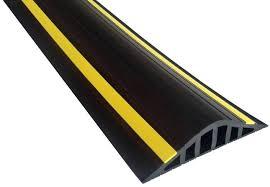 rubber strips tile