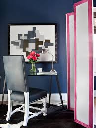 blue white office space. photos hgtv interior modern office design images contemporary furniture magazine blue white space