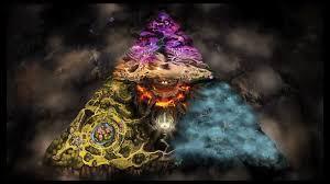 World Of Light Guide Sacred Land Guide Super Smash Bros Ultimate World Of