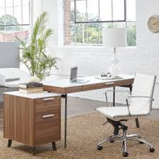home office modern furniture. A Relaxing, Modern Home Office Furniture T