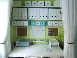 closet office space. Organized Office Space Ideas Large Size Of In A Closet Design
