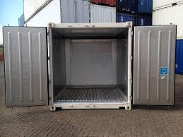 10ft Reefer Container - KC Trading B.V.