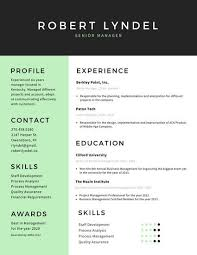 canva modern resume templates black and mint modern resume templates by canva