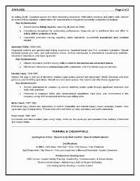 resume objective examples entry level to inspire you how to make the best resume 18