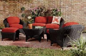 martha stewart outdoor furniture cushions