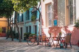 spanish patio design ideas and