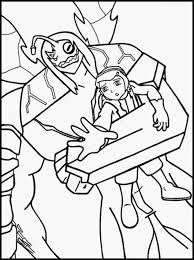 Small Picture Ben 10 Coloring Pages Ultimate Aliens Wiscon Coloring Coloring