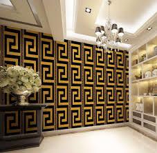 Yellow Designer Pattern Wallpaper ...