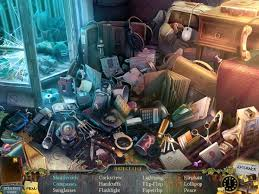 Explore the beautiful mediterranean region and collect wonderful mementos of its islands and cities in this hidden object game. Top 20 Hidden Objects Games For Mobile