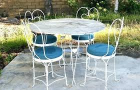 metal patio tables black set steel chairs furniture collection of solutions white garden table and metal patio tables