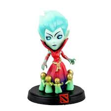 dota 2 action figure death prophet kill ping online store
