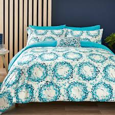56 most first class halo main turq patterned duvet covers bedding modern sets at clarissa hulse in turquoise double set cover full pink super king size