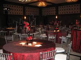 Fire And Ice Decorations Design St Regis Deer Crest ¦ Grand Debut ¦ Soirée Productions Soirée 35
