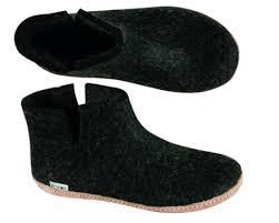 Glerups Wool Boot