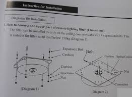 chandelier light lift diagram chandelier database wiring latest new chandelier winch auto remote control lighting lifter