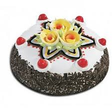 Designer Black Forest Cake Buy Online At Best Price In India At Gift