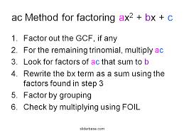 Ac Method Ac Method Under Fontanacountryinn Com