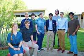 caddo magnet leads area in national merit semi finalists caddo  press release from national merit scholarship corporation
