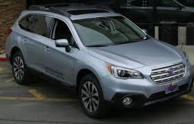 Venza Towing Capacity Chart Boston Subaru Dealer Subaru Outback Vs Toyota Venza