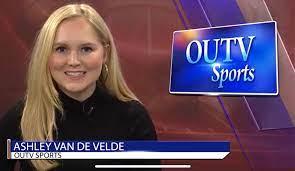 Ashley Van De Velde - Home