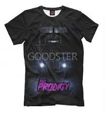 <b>Футболки</b> The prodigy - купить в Санкт-Петербурге по выгодной ...