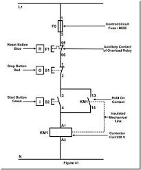 single phase magnetic starter wiring diagram single diy wiring single phase magnetic starter wiring diagram nilza net