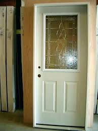 replace glass panels in front door replace glass panels in front door front door glass panels