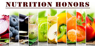 Honors Program In Nutritional Science Department Of Nutrition And