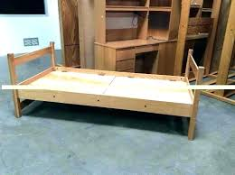 full size of twin xl loft bed frame plans simple diy house wooden size awesome wood