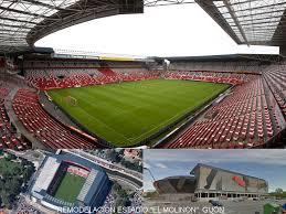 Real Sporting Gijón Business Club U2014 Club De Empresas De Turismo De Estadio El Molinon Gijon