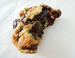 gooey chewy chocolate chip cookies. Exellent Gooey The Chewy Chocolate Chip Cookie On Gooey Cookies