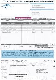Payer Ma Facture Deau Ville Du Chambon Feugerolles