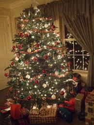 1-800-GOT-JUNK? real christmas tree disposal
