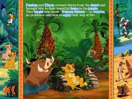disney s animated storybook the lion king 8