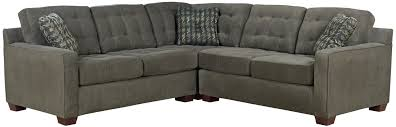 l shaped sectional sofa. Tribeca Contemporary L-Shaped Sectional Sofa By Broyhill Furniture L Shaped