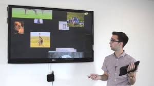 iPad in Education - Apple TV in the Classroom Guide. - YouTube