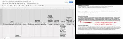 moving forward organizing data collected from a google form using wouldn t it be nice to have all the data in a nice table or bulleted list on a google doc there is a solution the script docappender by andrew stillman