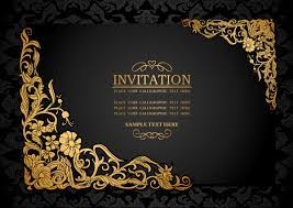 461 984 black and gold vector images