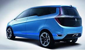2018 suzuki 4x4. Modren Suzuki New Maruti Ertiga 2018 India Launch Next Year Price Mileage Image U0026 Specs To Suzuki 4x4