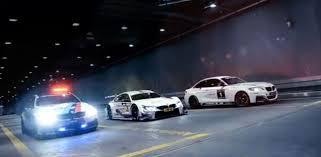 BMW Convertible bmw m235i race car : BMW M235i Racing Car Showcased in Promo alongside M4 DTM Racing ...