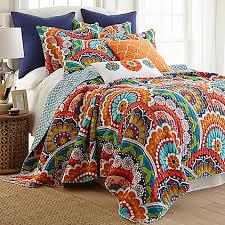 Levtex Home Serendipity Reversible Quilt Set | Decking, Bedrooms ... & Levtex Home Serendipity Reversible Quilt Set Adamdwight.com