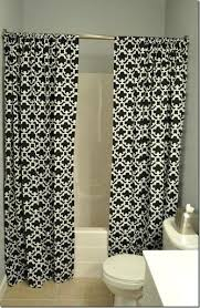 double shower curtain moen double shower curtain rings brushed nickel
