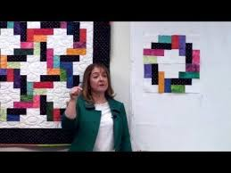 402 best Quilt Videos images on Pinterest | Apples, Machine ... & Circle Back - Cozy Creative Center April Strip Presentation - YouTube Adamdwight.com