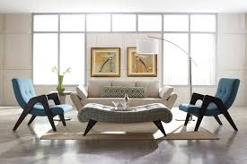modern furniture style. Class Midcentury Style In This Bright Room Modern Furniture O