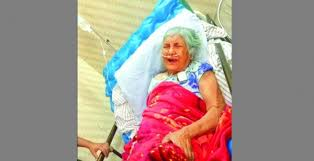 Image result for বীরাঙ্গনা লেখিকা রমা চৌধুরী