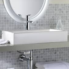 bathroom bathroom lighting ideas american standard wall. Studio Above Counter Bathroom Sink American Standard Regarding Ideas 6 Lighting Wall S